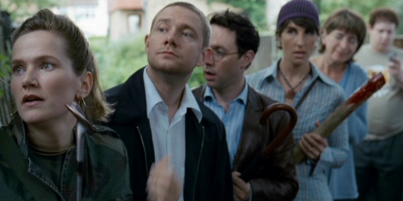 Image result for the other group shaun of the dead
